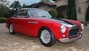 1952 Ferrari 212