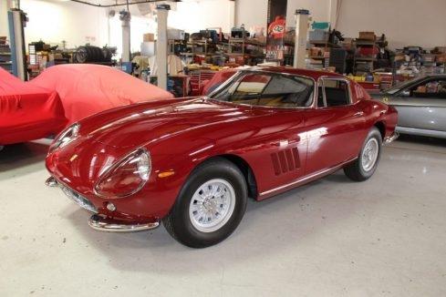 1965 Ferrari 275 GTB